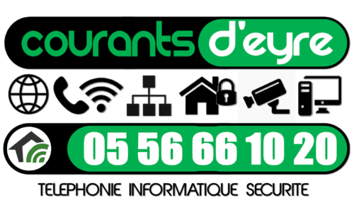 Logo Courants d'Eyre Partenaire RDigital