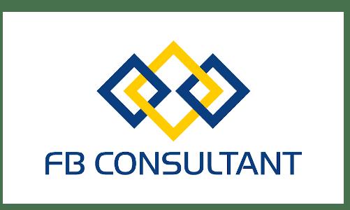 Logo FB Consultant Partenaire RDigital