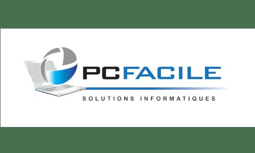 Logo PC Facile Partenaire RDigital