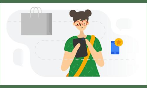 Illustration de la formation en ligne Touchez votre audience sur mobile