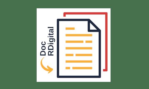 Illustration des documents de formation RDigital