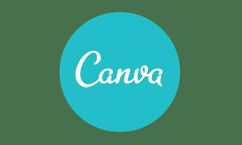 Logo de l'outil Canva