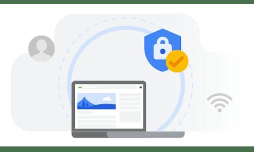 Illustration de la formation en ligne Améliorer la sécurité de votre entreprise en ligne