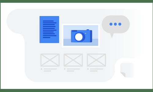 Illustration pour la formation en ligne Communiquer vos idées avec le story telling et le design