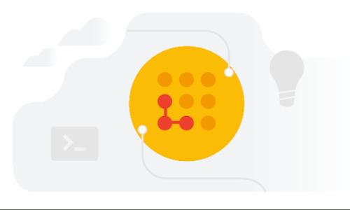 Illustration pour la formation en ligne Machine learning